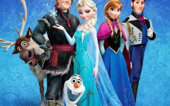 "New ""Frozen"" Theme Attraction at Disney World in Florida"