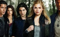 The 100, A Great New Show on the CW Network