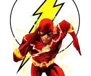 """DC Fans- """"The Flash"""" Is Back!"""