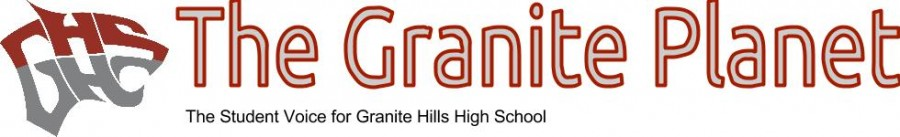Student News for Granite Hills High School in Apple Valley, California