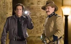 New Release: Night at the Museum 3