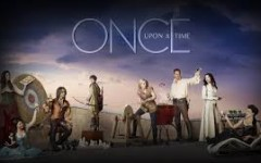 """Series Review: """"Once Upon a Time"""""""