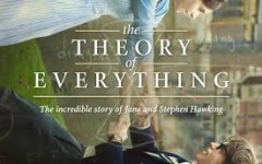 """Movie Review: """"The Theory of Everything"""""""