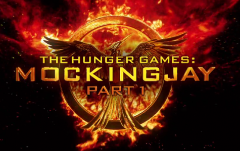 """Review of """"Mockingjay,  Part One"""""""