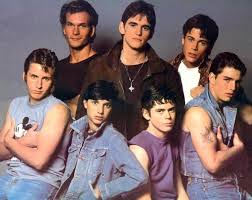 """The Outsiders"": An Outstanding Novel and Movie"