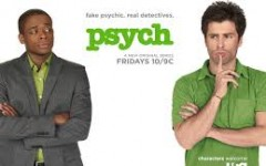 """Psych"": Television Series Review"