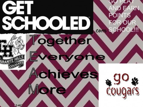 Congrats for Our Results on Get Schooled!