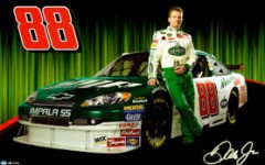 Dale Earnhardt Jr: A Life of Racing