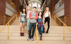 "Movie Review: ""The Duff"""