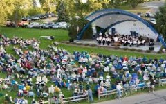 Summer Concerts in the Inland Empire
