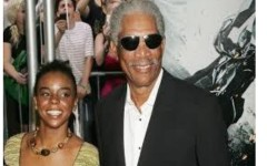 Tragedy for the Family of Morgan Freeman