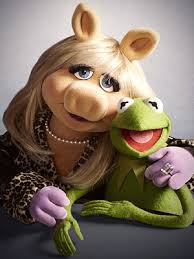 Kermit the Frog and Miss Piggy Split Up