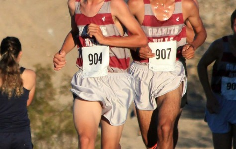 DSL Cross Country Finals: GHHS Finishes 2nd But Wins the League