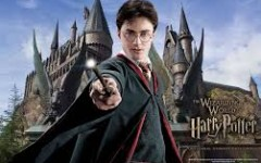 """Harry Potter"" Opens Soon at Universal Studios"
