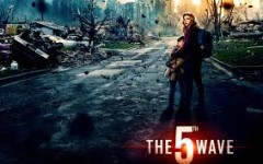"Review of ""The Fifth Wave"""