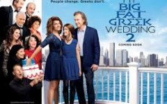"Movie Review: ""My Big Fat Greek Wedding 2"""