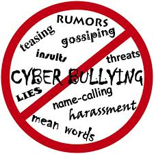 Stop Bullying Everywhere It Occurs!