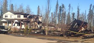 Canadian Inferno: Fort McMurray, AB Loses Hundreds of Homes in Forest Fire