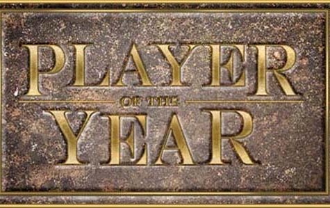 Sandum Named DSL Player of the Year