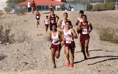 Area Roundup 9-14-16: Granite Hills XC sweeps second DSL meet; wins for volleyball and tennis as well!