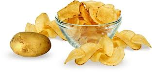 What Is Your Favorite Potato Chip?