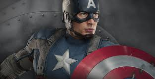 Captain America or Ironman?