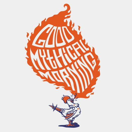Series Review: Good Mythical Morning