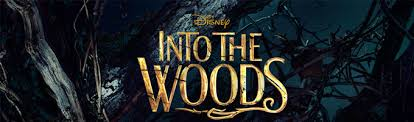 Coming Soon: Into the Woods