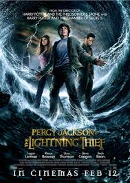 Percy Jackson: Better as a Movie, or as a Book?