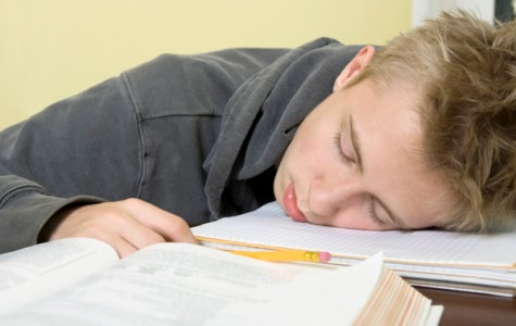 Teenagers Need More Sleep!