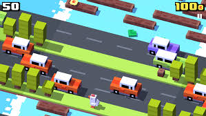 Game Review: Crossy Road