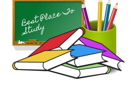 What Is the Best Place to Study?