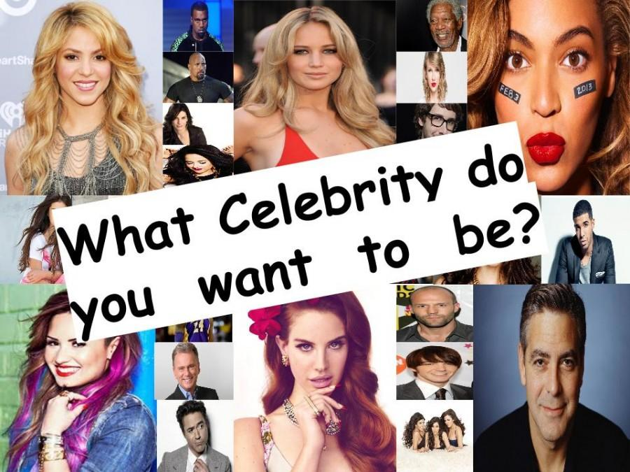 What+Celebrity+Do+You+Want+to+Be%3F