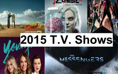 There Are Many New TV Series to Watch!