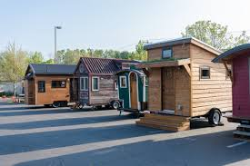 The Tiny House, Huge Purpose Project