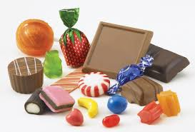 What Is Your Favorite Candy?