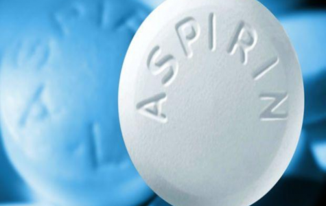 An Aspirin a Day Doubles the Cancer Survival Rate