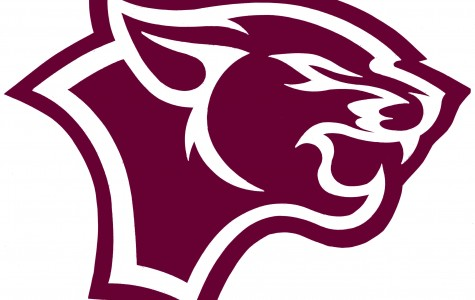 Cougars Beat Aztecs in Ladies' Tennis