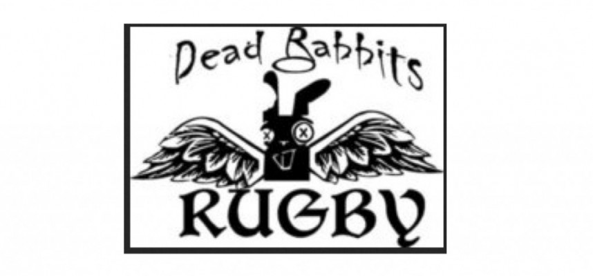 Dead Rabbits Start on the Hop   Goff Rugby Report