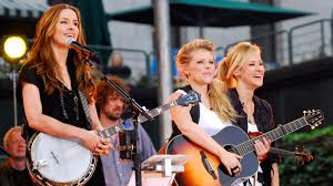 The Dixie Chicks Resume Touring in 2016