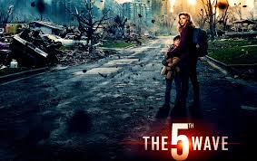 """Review of """"The Fifth Wave"""""""