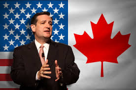 A Canadian for US President?