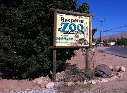 The Hesperia Zoo