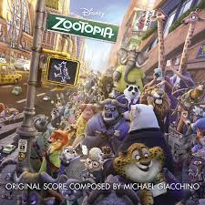 """Zootopia"" Movie Review"
