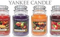Yankee Candle Sale for Performing Arts Program!