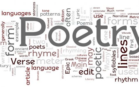 Thoughts on Poetry by Ricky