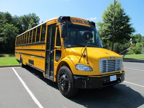 How Are School Bus Drivers Coping with COVID Right Now?